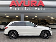 2018 Mercedes-Benz GLC 250d AMG North West Province Rustenburg_0