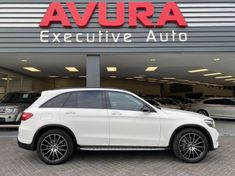 2018 Mercedes-Benz GLC 250d AMG North West Province