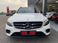 2018 Mercedes-Benz GLC 250d AMG North West Province Rustenburg_1