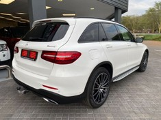 2018 Mercedes-Benz GLC 250d AMG North West Province Rustenburg_3