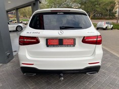 2018 Mercedes-Benz GLC 250d AMG North West Province Rustenburg_4