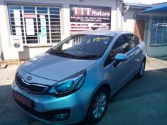 2014 Kia Rio 1.4 Sedan North West Province