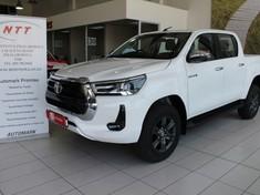 2020 Toyota Hilux 2.8 GD-6 RB Raider Auto Double Cab Bakkie Limpopo Phalaborwa_0