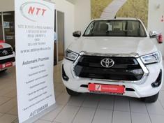 2020 Toyota Hilux 2.8 GD-6 RB Raider Auto Double Cab Bakkie Limpopo Phalaborwa_1