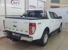 2016 Ford Ranger 3.2TDCi XLT 4X4 Auto Double Cab Bakkie Limpopo Groblersdal_3