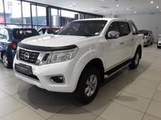 2017 Nissan Navara 2.3D SE 4X4 Double Cab Bakkie Free State Bloemfontein_0
