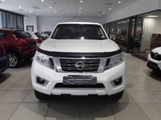 2017 Nissan Navara 2.3D SE 4X4 Double Cab Bakkie Free State Bloemfontein_1