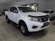 2017 Nissan Navara 2.3D SE 4X4 Double Cab Bakkie Free State Bloemfontein_2