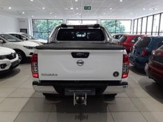 2017 Nissan Navara 2.3D SE 4X4 Double Cab Bakkie Free State Bloemfontein_4