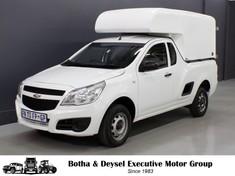 2016 Chevrolet Corsa Utility 1.4 S/c P/u  Gauteng