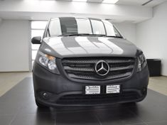 2019 Mercedes-Benz Vito 116 2.2 CDI Tourer Pro Auto Eastern Cape Port Elizabeth_1