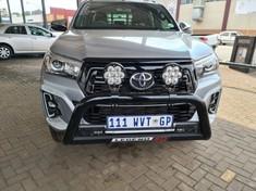 2020 Toyota Hilux 2.8 GD-6 Raider 4X4 Auto Double Cab Bakkie Gauteng Vereeniging_1