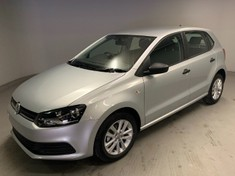 2020 Volkswagen Polo Vivo 1.6 Comfortline TIP 5-Door Western Cape Cape Town_0