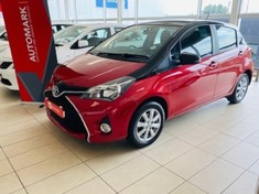 2016 Toyota Yaris 1.0 5-Door Gauteng