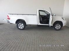 2017 Toyota Hilux 2.8 GD-6 Raider 4x4 Single Cab Bakkie Gauteng Johannesburg_3