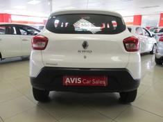 2019 Renault Kwid 1.0 Dynamique 5-Door Kwazulu Natal Pietermaritzburg_1