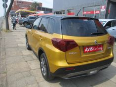 2019 Suzuki Vitara 1.6 GL Auto Kwazulu Natal Pietermaritzburg_4