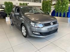2010 Volkswagen Polo 1.6 Comfortline Tip 5dr  Gauteng