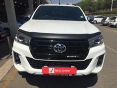 2020 Toyota Hilux 2.8 GD-6 Raider 4X4 Auto Double Cab Bakkie Gauteng Pretoria_0