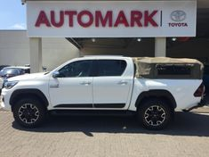 2020 Toyota Hilux 2.8 GD-6 Raider 4X4 Auto Double Cab Bakkie Gauteng Pretoria_2