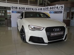 2014 Audi S3 Sportback Stronic North West Province