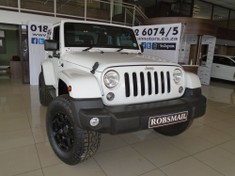 2016 Jeep Wrangler Sahara 3.6l V6 A/t 2dr  North West Province