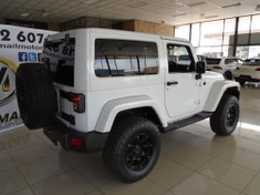 2016 Jeep Wrangler Sahara 3.6l V6 At 2dr  North West Province Lichtenburg_4