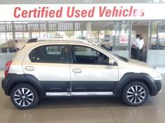 2020 Toyota Etios Cross 1.5 Xs 5Dr Limpopo Mokopane_2