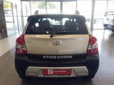 2020 Toyota Etios Cross 1.5 Xs 5Dr Limpopo Mokopane_4