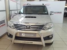 2013 Toyota Fortuner 3.0d-4d 4x4 At  Limpopo Groblersdal_1