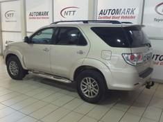 2013 Toyota Fortuner 3.0d-4d 4x4 At  Limpopo Groblersdal_3