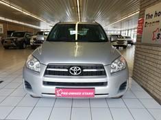 2011 Toyota Rav 4 Rav4 2.0 Gx At  Western Cape Bellville_1