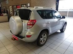 2011 Toyota Rav 4 Rav4 2.0 Gx At  Western Cape Bellville_2