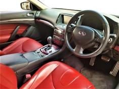 2013 Infiniti G 37 V6 Cabrio Gauteng Midrand_4