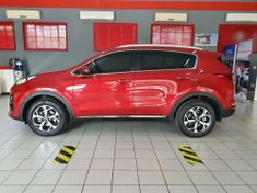 2020 Kia Sportage 2.0 CRDi EX Auto North West Province
