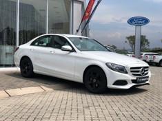 2018 Mercedes-Benz C-Class C180 Auto Mpumalanga