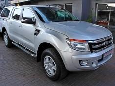 2012 Ford Ranger 3.2tdci Xlt P/u D/c  Gauteng