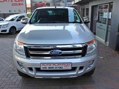 2012 Ford Ranger 3.2tdci Xlt Pu Dc  Gauteng Pretoria_1