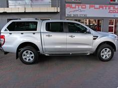 2012 Ford Ranger 3.2tdci Xlt Pu Dc  Gauteng Pretoria_4