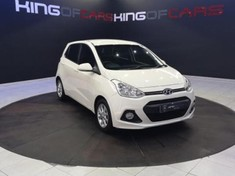 2016 Hyundai Grand i10 1.25 Fluid Gauteng