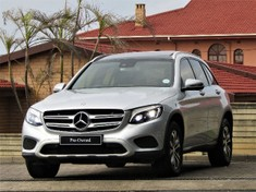 2016 Mercedes-Benz GLC 220d Exclusive Kwazulu Natal
