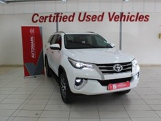 2020 Toyota Fortuner 2.8GD-6 4X4 Auto Western Cape