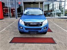 2016 Isuzu KB Series 250 D-TEQ HO LE Double Cab Bakkie Gauteng Midrand_1