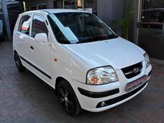 2005 Hyundai Atos 1.1 Gls A/t  Gauteng