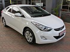2011 Hyundai Elantra 1.6 Gls  Gauteng