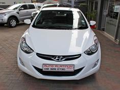 2011 Hyundai Elantra 1.6 Gls  Gauteng Pretoria_2
