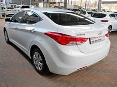 2011 Hyundai Elantra 1.6 Gls  Gauteng Pretoria_3