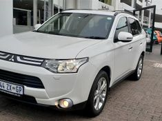 2014 Mitsubishi Outlander 2.4 GLS Exceed Auto Gauteng