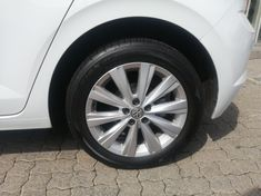 2020 Volkswagen Polo 1.0 TSI Highline DSG 85kW Gauteng Randburg_4
