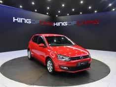 2012 Volkswagen Polo 1.6 Comfortline 5dr  Gauteng